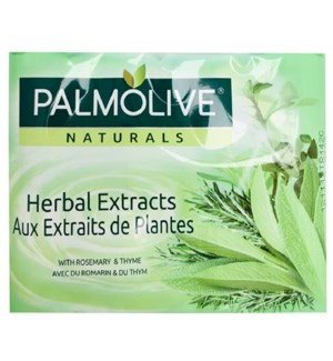 PALMOLIVE BAR SOAP #49399 ROSEMARY & THYME