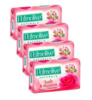 PALMOLIVE BAR SOAP #49740 MILK & ROSE