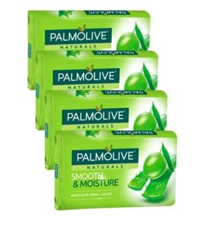 PALMOLIVE BAR SOAP #49733 OLIVE & ALOE