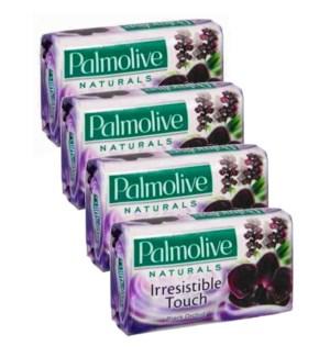 PALMOLIVE BAR SOAP #52054 BLACK ORCHID