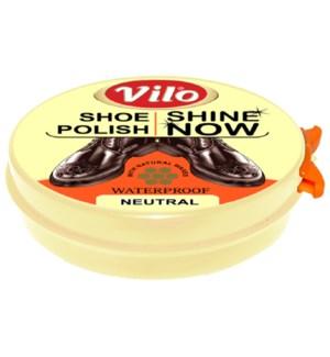 VILO SHOE PASTE #23557 NATURAL