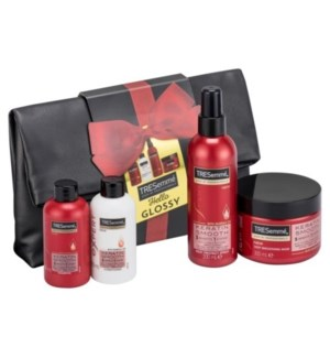 TRESEMME' #339305 GIFT SET HELLO GLOSSY