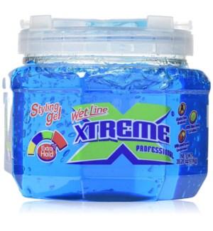 XTREME GEL #8113 BLUE PROFISSONAL