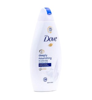 DOVE BODY WASH #22008 DEEPLY NOURISHING