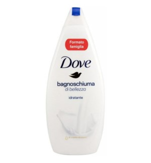 DOVE BODY WASH #8881(IDRATANTE)REG
