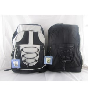 UC-2110 BACK PACK/ASST