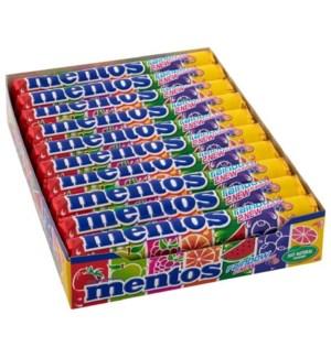 MENTOS #75596 RAINBOW