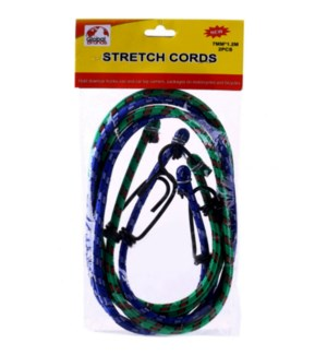 GLOBAL #G93414 STRETCH CORDS