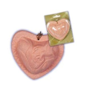 N.AROMA #501009 CRM HEART DIFFUSER