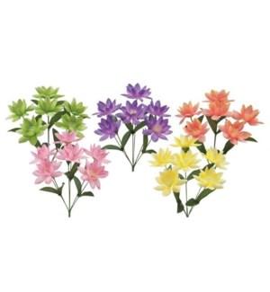 FLOWERS #15103 SPRING DOGWOOD BUSH