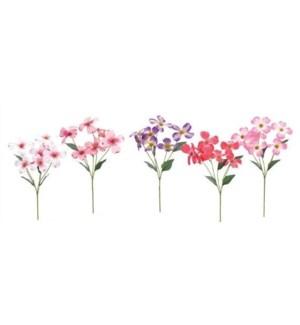 FLOWERS #6072 SPRING CHERRY BLOSSOM STEM