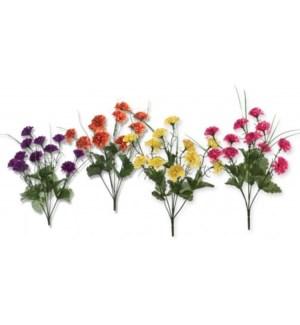 FLOWERS #15107 MINI MUM BUSH