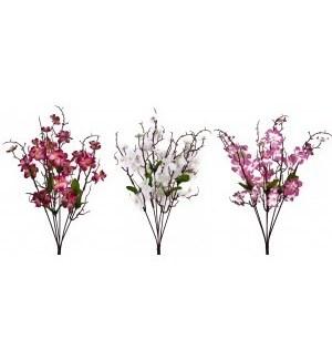 FLOWERS #15099 CHERRY BLOSSOM BUSH