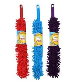 CH10051 CHENILLE DUSTER