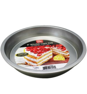 FOILRITE #CH26957 ROUND CAKE PAN