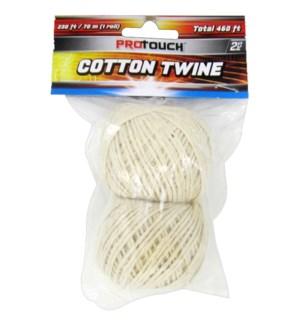 COTTON TWINE #CH80088