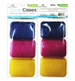 SOAP CASES #CH80899 ASST