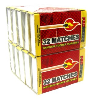 MATCHES BOX #IN81751 PROTOUCH