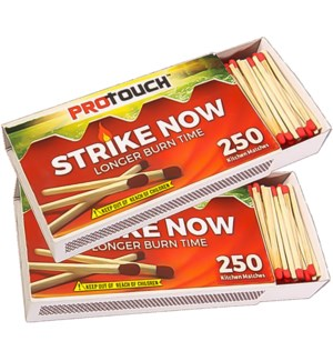 MATCHES BOX #IN81752 PROTOUCH
