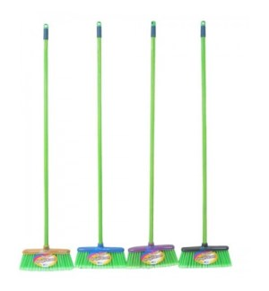PUSH BROOM #CH87082 TRANSPARENT