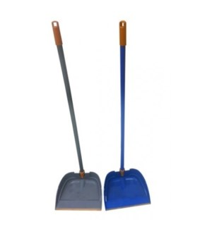 CH87083 LONG DUST PAN, COLLAPSIBLE