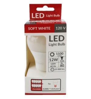 LED #CH87492 LIGHT BULB, SOFT WHITE 3WAY