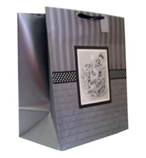GIFT BAG #BG42B WEDDING