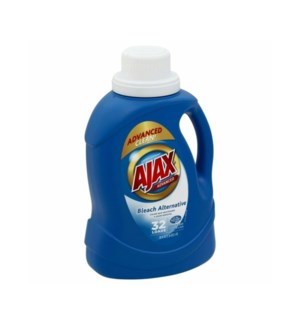 AJAX #49557 W/BLEACH LAUNDRY DET.