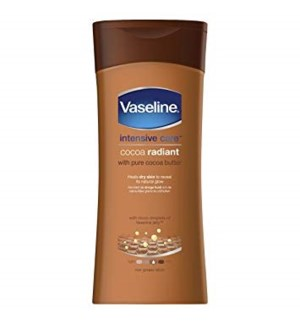 VASELINE LOTION #651 COCOA BUTTER