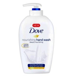 DOVE HAND SOAP #36466 ORIGINAL DEEP NOURISHING