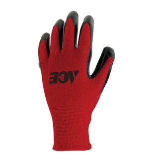 ACE WORKING GLOVES #0001 ALL PURPOSE