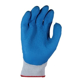 GLOVE #00002 BLUE ALL PURPOSE-ACE GLOVES