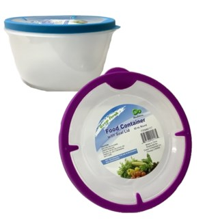 DO #2117 FOOD CONTAINER W/SEAL LID