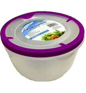 DO #2118 FOOD CONTAINER