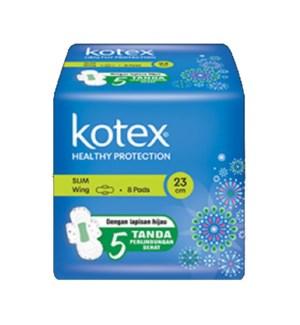 KOTEX #80566 MAXI PLUS