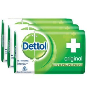 DETTOL BAR SOAP #7033 ORIGINAL