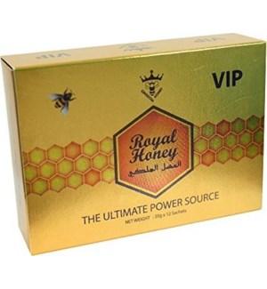 VIP ROYAL HONEY ULTIMATE POWER SOURCE
