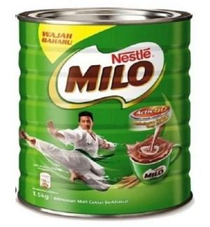 NESTLE MILO #04543 ENERGY DRINK