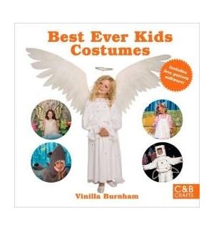 C & B CRAFTS #404750 BEST EVER KIDS COST