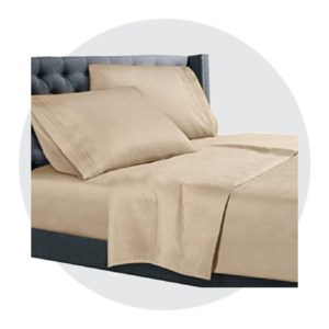 Bedding, Sheets & Covers