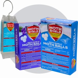 Moth Ball