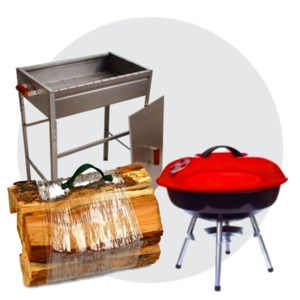 BBQ Grills & More