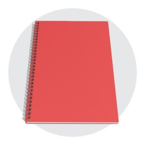 NOTEBOOKS AND FILLERS