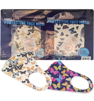 PRINTED FACE MASK #ETC-1016