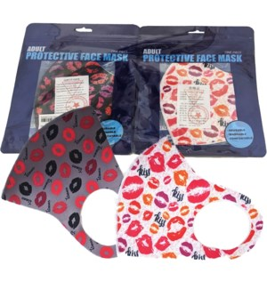 PRINTED FACE MASK #ETC979