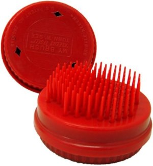 HAIR BRUSH #2865039 (KLEENS IT SELF)