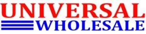 U.W.I Universal Wholesalers INC.  logo