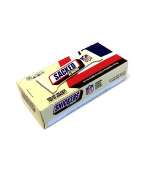 SNICKERS ALMOND 24/1.76OZ