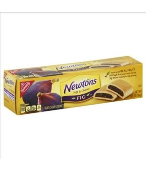FIG NEWTONS C-PACK 12/6.5OZ
