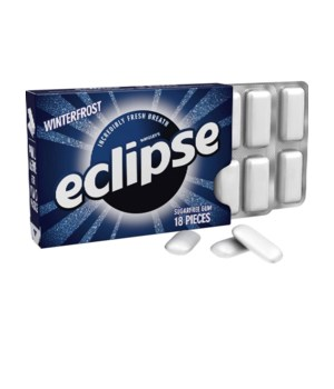 ECLIPSE WINTERFROST 8/18CT